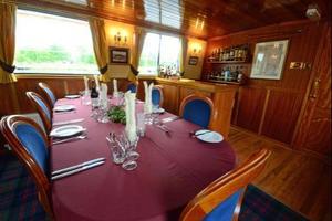 Scottish Highlander - Dining