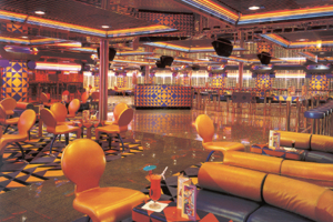 Carnival Sensation - Kaleidoscope Dance Club