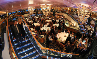 Carnival Splendor Cruise Ship Expert Review Amp Photos On