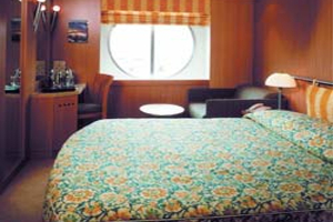 Celebrity Summit - Oceanview Stateroom
