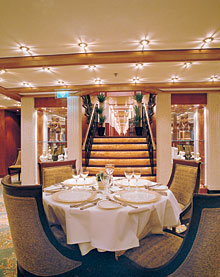 Emerald - Dining