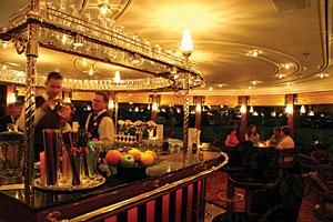 Emerald - Main Lounge