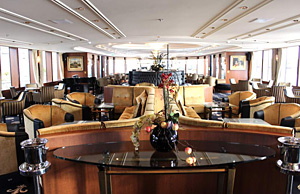 ms Treasures - Treasure's Main Lounge