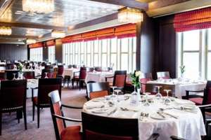 Thomson Spirit - The Compass Rose Restaurant