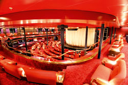Thomson Dream - Atlante Theatre