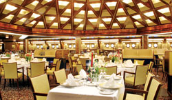 Thomson Dream - Orion restaurant