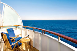 Thomson Dream - Grand suite balcony cabin