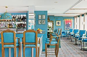 River Countess - Lounge