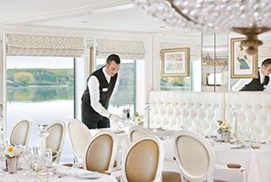 River Countess - Restaurant