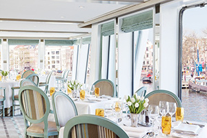 River Duchess - Restaurant