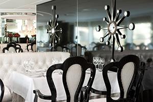 River Princess - Restaurant