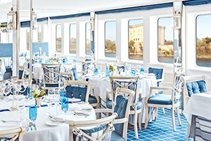 River Royale - Restaurant
