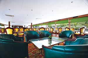 River Victoria - Lounge