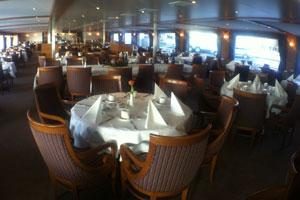 River Splendor - Dining Room