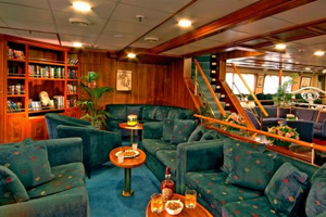 Panorama - Lounge