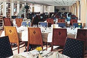 Viking Danube - Restaurant