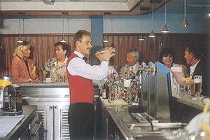 Viking Danube - Bar