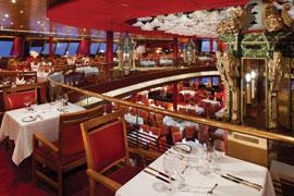 Veendam - Rotterdam Dining Room