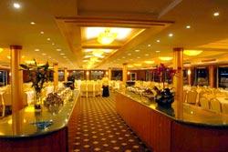 Victoria Anna - Dining Room