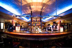 Victoria Lianna - Bar