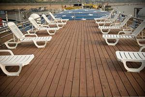 Victoria Lianna - Sun Deck