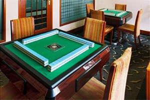 Victoria Sophia - Mahjong room