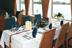Viking Europe - Dining Room