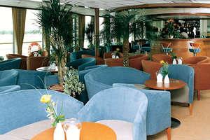 Viking Europe - Lounge