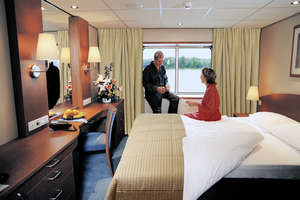 Viking Europe - Deluxe Stateroom
