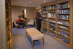 Viking Helgi - Library