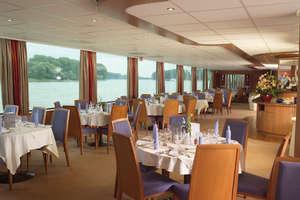 Viking Helvetia - Restaurant
