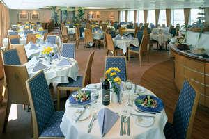 Viking Neptune - Dining Room