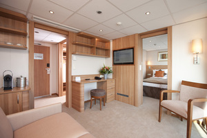 Viking Prestige - Suite