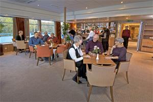 Viking Rurik - Viking Rurik Lounge