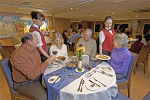 Viking Rurik - Viking Rurik Dining Room