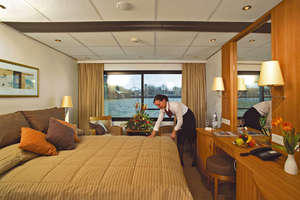 Viking Sun (Retired) - Deluxe Stateroom