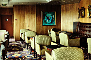 Vision of the Seas - Diamond Club