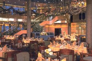 Volendam - Rotterdam Dining Room