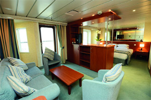 Voyager - Owner Suite