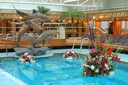 Westerdam - Lido Pool