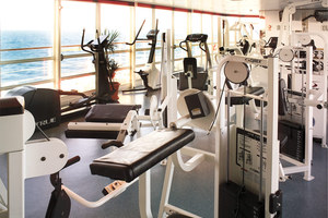 Wind Surf - Fitness Center