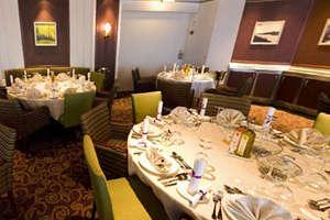 Zenith - Restaurant