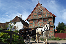 Aarhus Den Gamle By - The Old Town