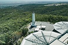 Adelaide Mount Lofty
