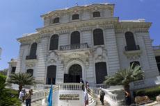 Alexandria Egyptian Museum