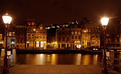Amsterdam Candlelight Cruise cruise excursion