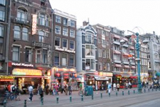 Amsterdam Marken Walking Tour