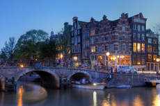 Amsterdam Canal Tour cruise excursion