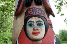 Anchorage Alaska Native Heritage Center cruise excursion