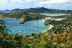 Antigua Island Tour cruise excursion